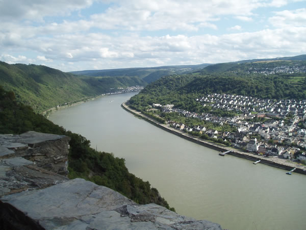 Art Discovery Tour Germany - Rhine Valley