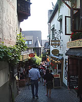 Singles rüdesheim