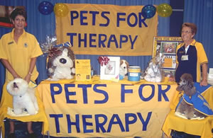 Pets For Therapy Expo